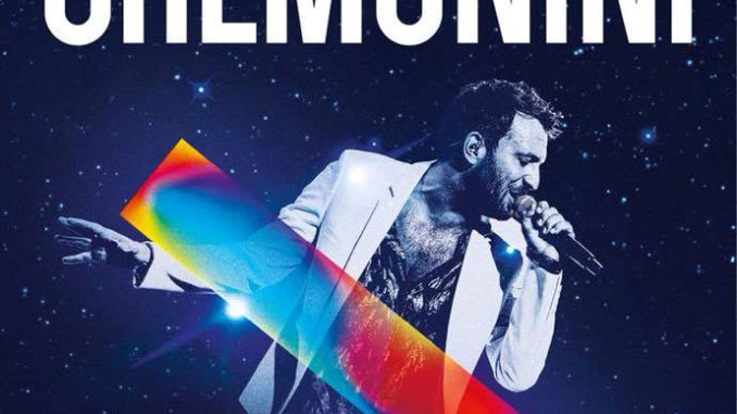 Cesare Cremonini Live 2018