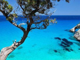 Vacanza in Sardegna