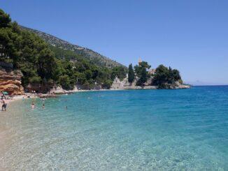 Mare in Croazia